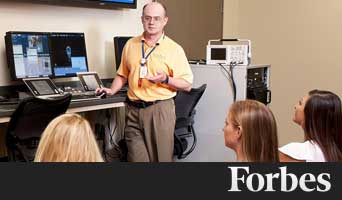 Winning Combination: How Technology And Skills Are Taking Up The Fight Against Cancer  #Forbes