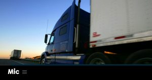 'When will automation take over the trucking industry? Scientists now have an estimate' – Mic, Online