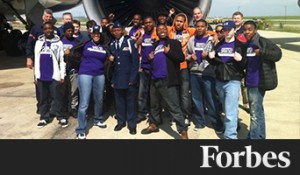 #Education Curing Pilot Shortage #Forbes