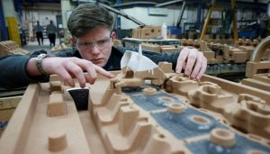 'Apprenticeships can be the key to Trump's promise to create millions of new American jobs' – Qz, Online
