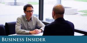 '11 of the worst pieces of career advice for recent grads'- Business Insider, Online