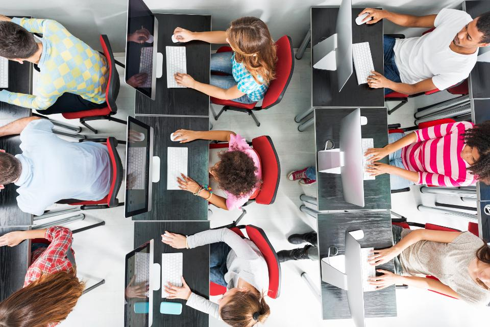 'Even Tech Needs A Helping Hand In Classrooms' – Forbes Careers